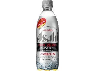 アサヒ ドライゼロ スパーク ペット500ml