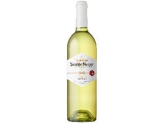 サントネージュ 白の新酒 山梨産甲州葡萄2018 瓶750ml
