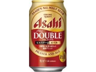 アサヒ ザ・ダブル 缶350ml
