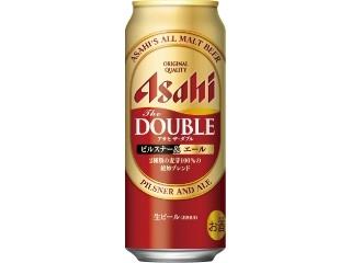 アサヒ ザ・ダブル 缶500ml
