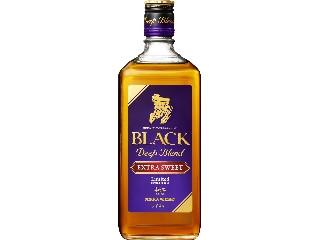 ニッカ ブラックニッカ ディープブレンド エクストラスイート 瓶700ml