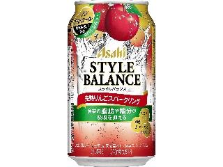 スタイルバランス 完熟りんごスパークリング