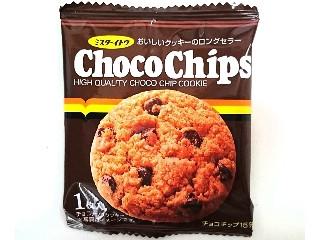 ミスターイトウ チョコチップクッキー 袋1枚