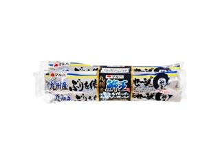 マルハ ぶりを使ったお魚ソーセージ 袋75g×3