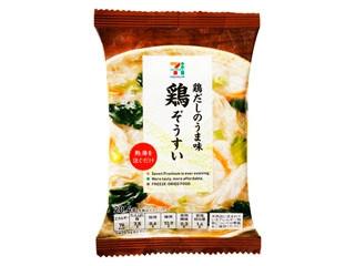 セブンプレミアム 鶏ぞうすい 袋20.4g