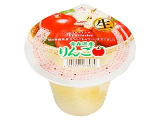マルハニチロ フルティシエ 青森県産生りんご カップ205g