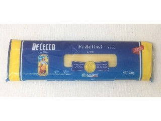 ディ・チェコ No.10 フェデリーニ 1.4mm 袋500g