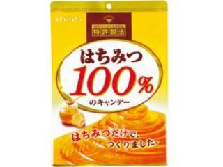 扇雀飴 はちみつ100%のキャンデー 67g