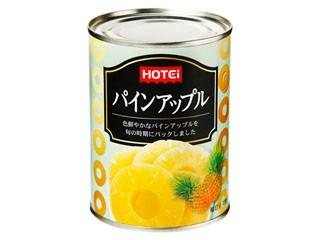 ホテイ パインアップル スライス タイ産 缶565g