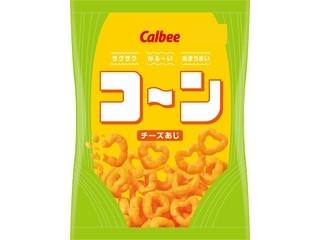 カルビー コ~ン チーズあじ 袋50g