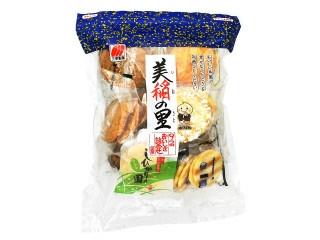 三幸製菓 美稲の里 袋270g