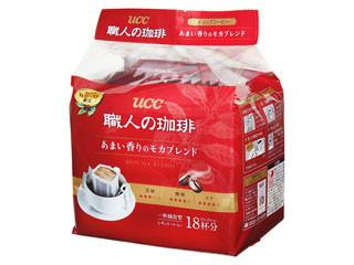 職人の珈琲 あまい香りのモカブレンド ドリップコーヒー