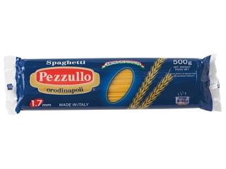 Pezzullo スパゲティ 1.7mm 袋500g