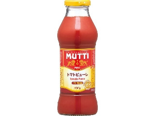 MUTTI トマトピューレ 瓶400g