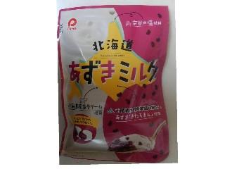北海道育ち あずきミルク