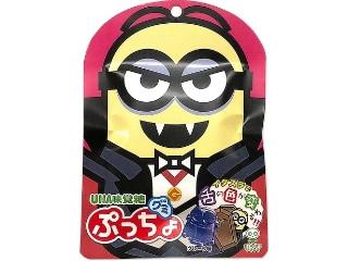 UHA味覚糖 ぷっちょグミ ミニオンモンスター