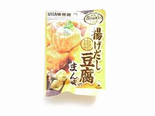 UHA味覚糖 UHA味覚糖揚げだし豆腐のまんま 1包装