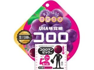 UHA味覚糖 コロロ コロロマンピック付
