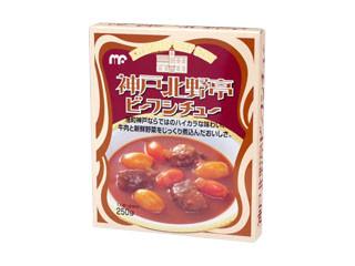 メタル 神戸北野亭 ビーフシチュー 箱250g
