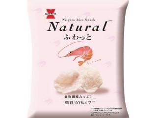 岩塚製菓 糖質off ふわっと えび味 袋30g