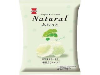 岩塚製菓 糖質off ふわっと 枝豆味 袋30g