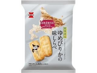 岩塚製菓 ゆめぴりかの味しらべ 袋32枚