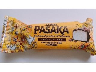 PASAKA チーズケーキバー