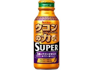 ハウスウェルネス ウコンの力 スーパー 缶120ml