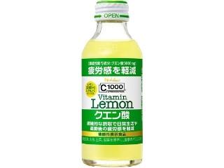 C1000 ビタミンレモンクエン酸