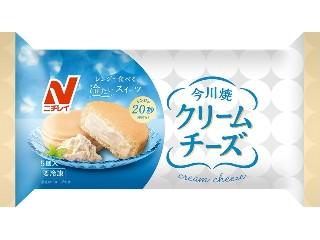 今川焼 クリームチーズ