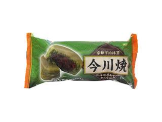ニチレイ 今川焼 京都宇治抹茶 袋5個