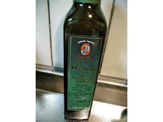 イタリア産 オッギュ エキストラバージンオリーブオイル 瓶229g