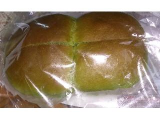 キムラヤ 抹茶ちぎりパン