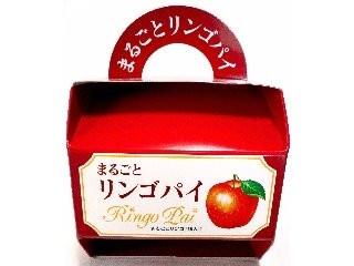千曲製菓 まるごとリンゴパイ