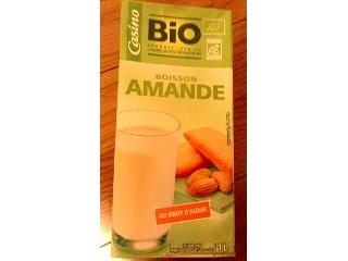 カジノ アーモンドミルク 1L