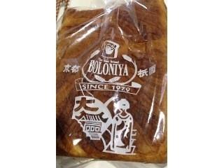 デニッシュ食パン プレーン