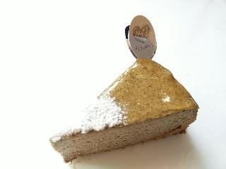 aworks 濃厚ほうじ茶チーズケーキ