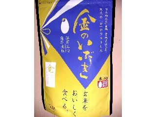 高清水食糧 金のいぶき 袋450g