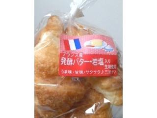 ライフ 小麦の郷 ミニクロワッサン 袋5個