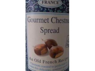 ST.DALFOUR Gourmet Spread Chestnut 栗 284g