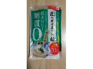 ハリマ食品 匠のダイエット麺 和だし味 袋200g