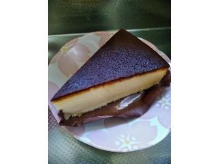 シャトレーゼ 濃厚スフレチーズケーキ 1個