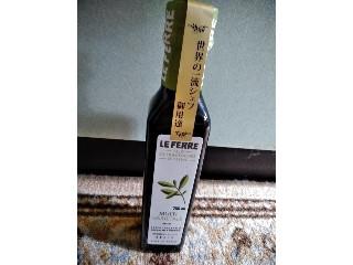 グリーンエージェント レフェッレ エクストラバージンオリーブオイル 瓶250ml