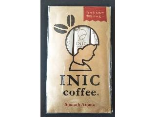 パウダーフーズフォレスト INIC coffee 袋4g×3