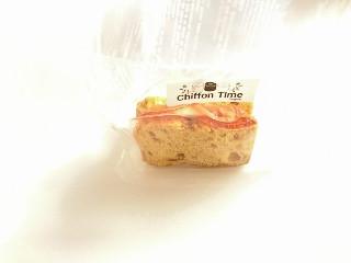 chiffon Time 味噌チーズシフォンサンド ドライトマトクリームチーズ