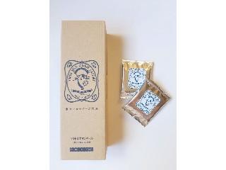 東京ミルクチーズ工場 クッキーソルト&カマンベール