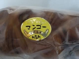 大庄 ミヤビ デニッシュ食パン マンゴー 1個