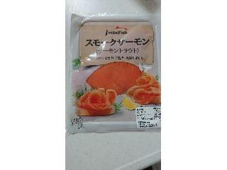 株式会社よか食 イオンフードサプライ スモークサーモントラウト