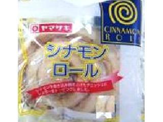 ヤマザキ シナモンロール