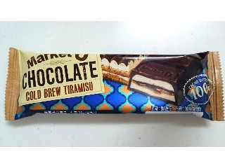 チョコレート コールドブルー ティラミス